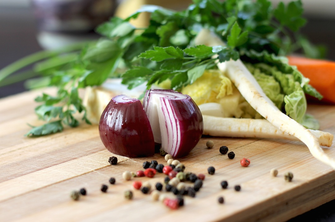 onion veg