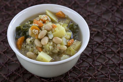 quinoa-isa