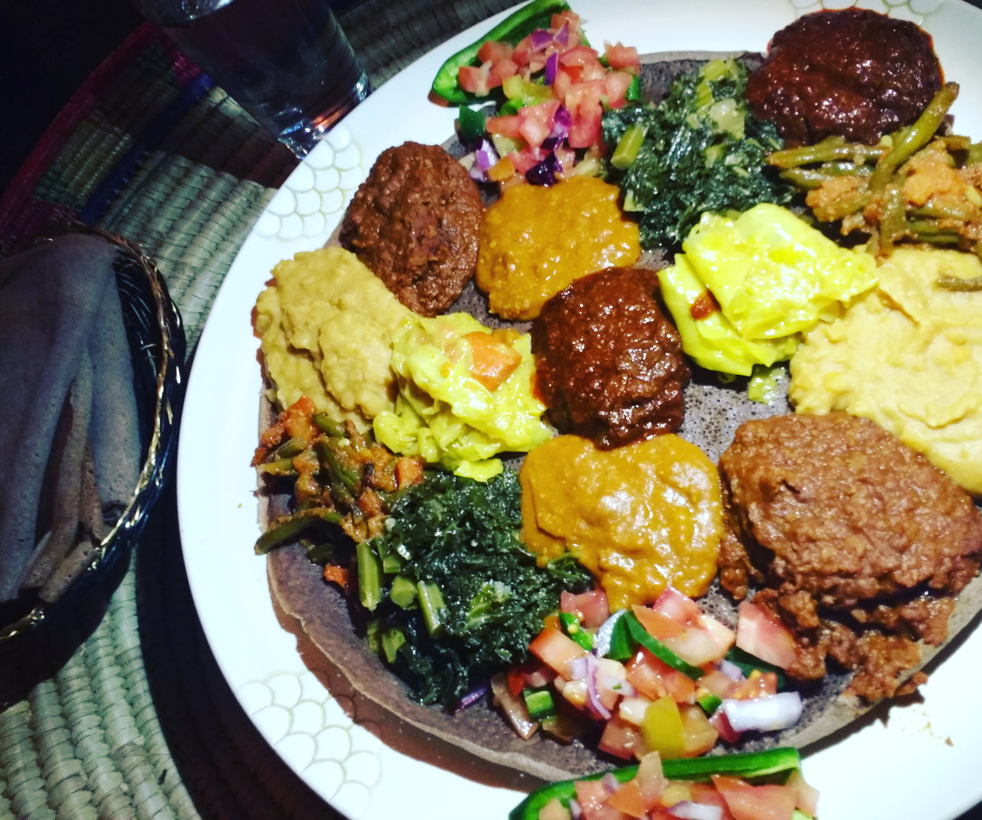 Whole foods archives vegan coach ethiopian food review of orit ethiopian restaurant in london forumfinder Gallery